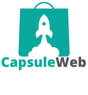 CapsuleWeb