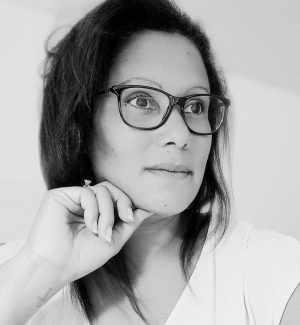 Estelle Laurent CM