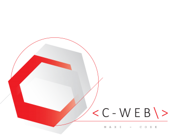 C-web maxi-code