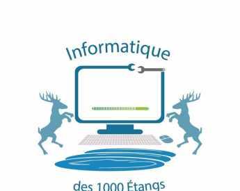 Informatique des 1000 étangs