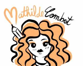 Mathilde Combot - Graphisme et Illustration