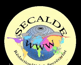 SECALDE REDACTION WEB