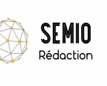 SEmiO Rédaction