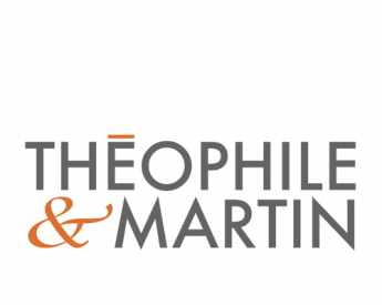Théophile & Martin