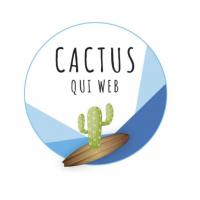 Cactus Qui Web