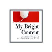 My Bright Content