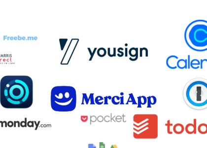 12 logiciels pour gagner du temps en freelance