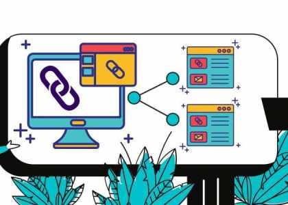 La stratégie de netlinking pour mener une campagne de netlinking