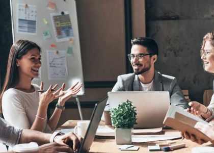 Le marché du coworking en plein explosion après le COVID