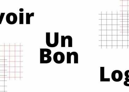 Qu'est-ce qui fait un bon logo ?